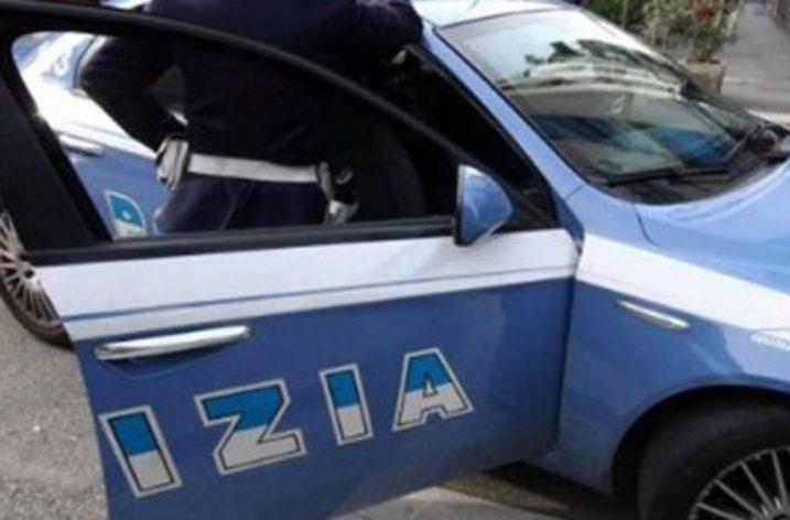 Pastena: fuggono alla vista della Polizia, denunciati pregiudicati
