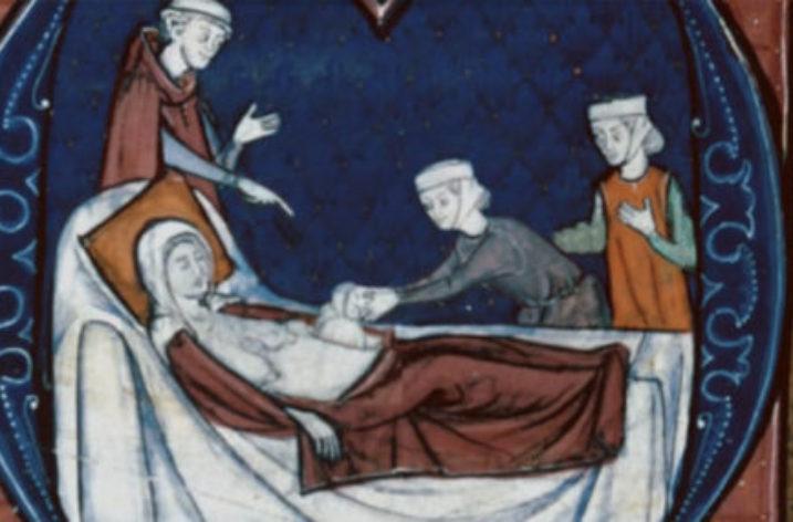 """Taglio del nastro per """"Le Giornate della Scuola Medica Salernitana"""", XVIII edizione"""