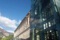 Dopo trent'anni Amalfi ha il suo ascensore, una spesa di oltre due milioni di euro.