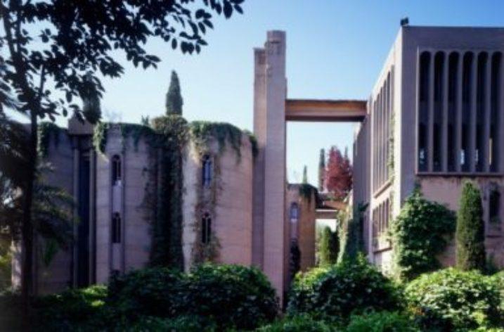 """""""La Fabrica"""" a Barcellona: un ex opificio industriale riqualificato con uno sguardo a Salerno"""
