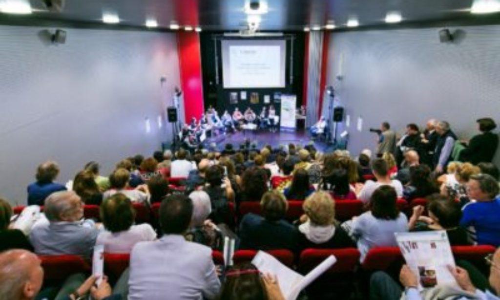 Si chiude il Premio Letterario Città di Cava de' Tirreni, XXXIV edizione.