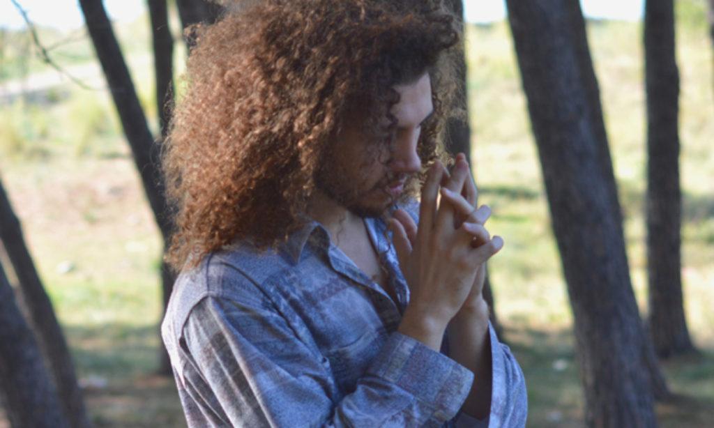 Jacob, un cantautore salernitano da tener d'occhio
