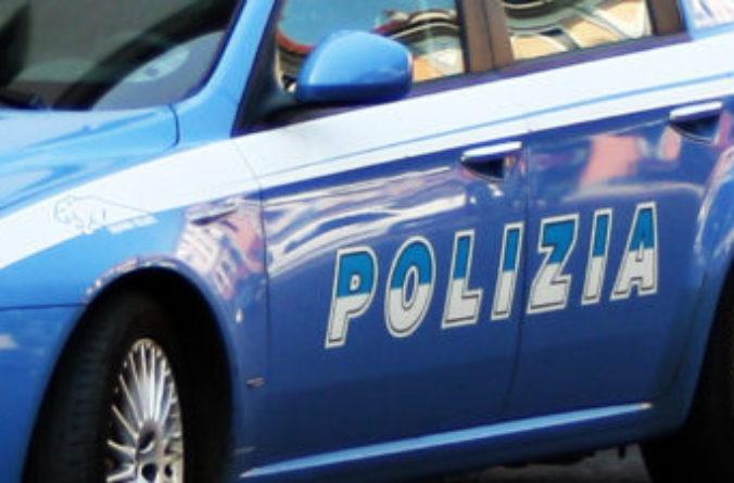 Fermati a Cava de' Tirreni ladri di auto