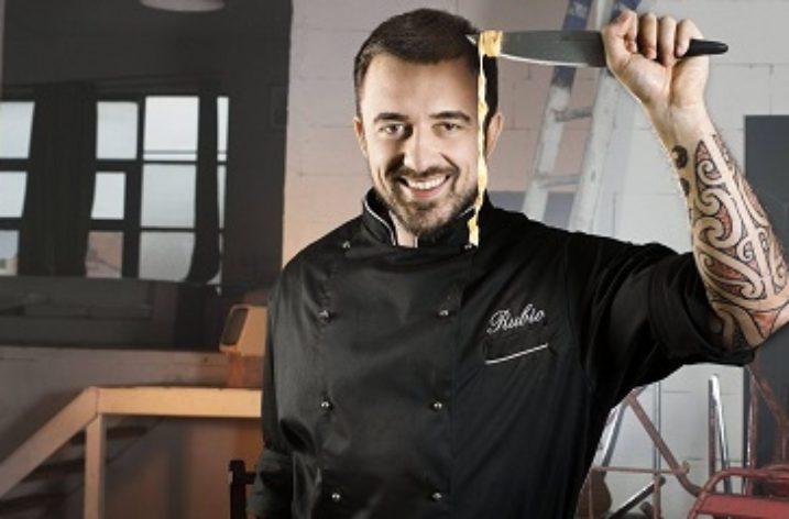 UNISA: il ritorno di dLiveMedia è con lo Chef Rubio