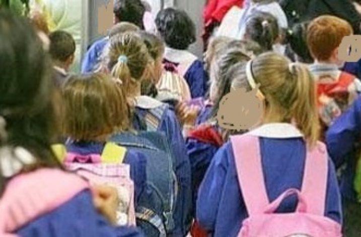 AgroNocerino: misura interdittiva nei confronti di una maestra aggressiva