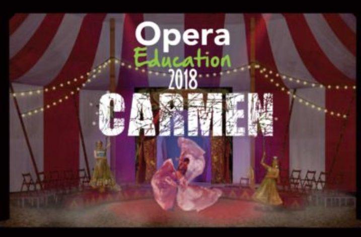 Nel salernitano l'Opera Lirica entra nelle scuole!