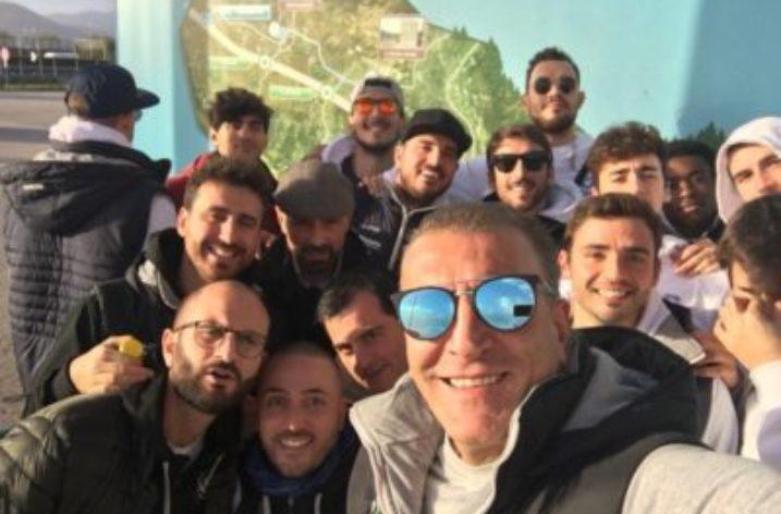 Renzullo LARS Salerno: il diesse Pino Corvo traccia un bilancio dopo le prime 10 giornate