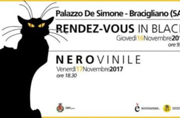 Le Chat Noir: la due giorni a Palazzo De Simone a Bracigliano