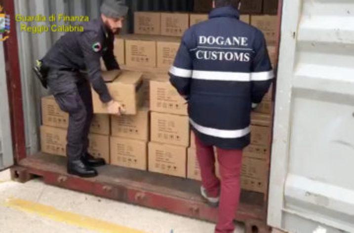 """Reggio Calabria: sequestro di di """"droga del combattente"""" finanziamento al terrorismo islamico"""