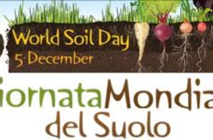 5 Dicembre: Giornata mondiale del Suolo