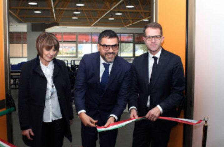 UNISA-Centro Linguistico: 16 nuovi laboratori per 11.000 studenti