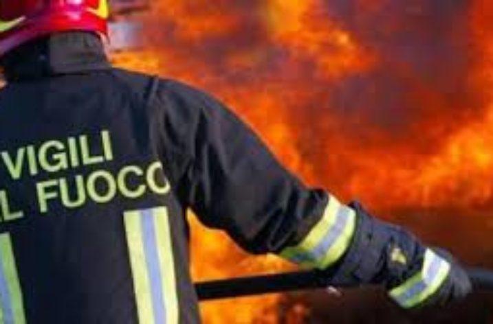 Disposta l'autopsia sui corpi trovati carbonizzati nell'incendio a San Severino