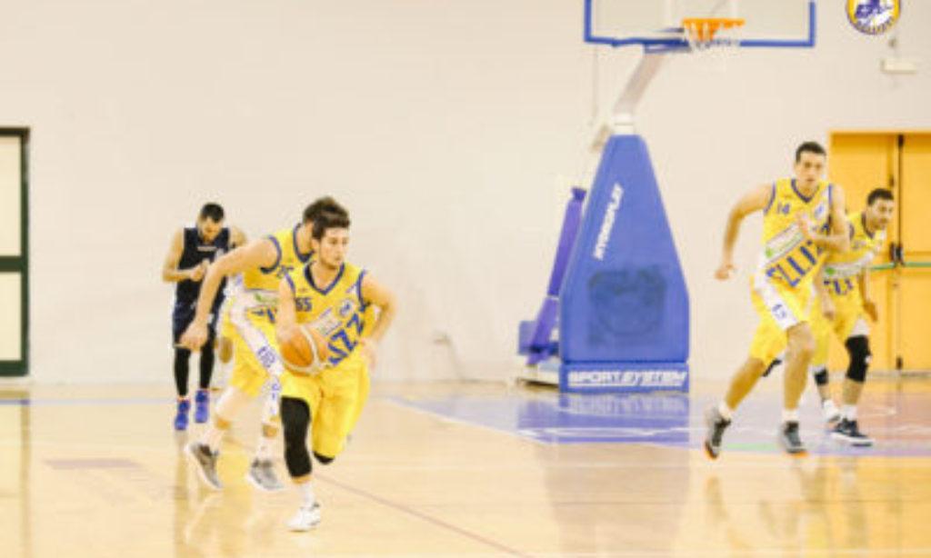 Il Basket Bellizzi ospita la Megaride Basket Napoli