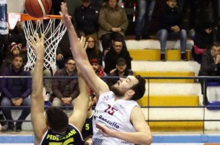 Renzullo LARS Virtus Arechi Salerno, le statistiche individuali al termine del girone d'andata