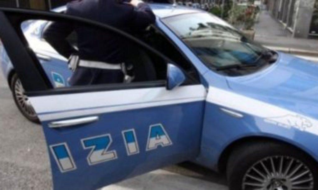 Aggredito un poliziotto nella città metelliana