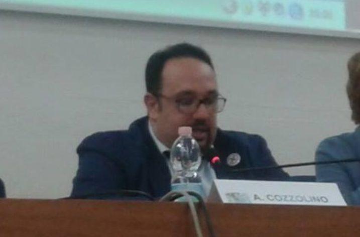 Nuovo direttivo Segretariato Giovani Medici, sezione di Salerno.