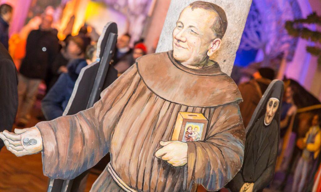 Quel Presepe che racconta Salerno tra atmosfere e valori