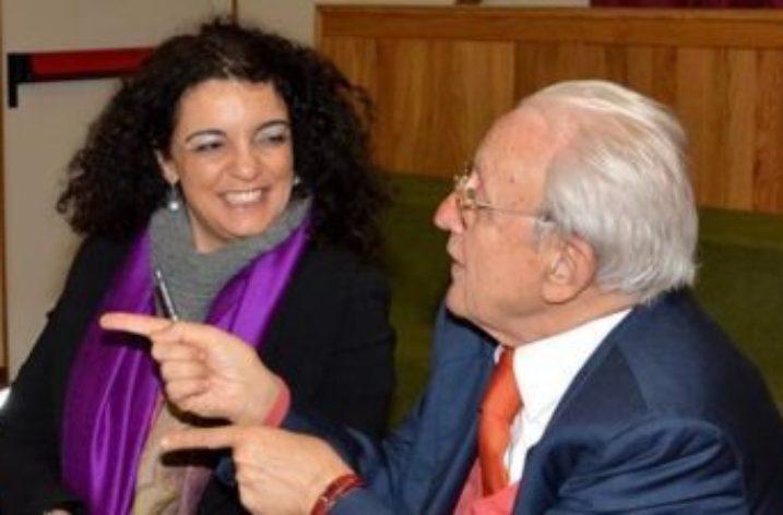 E' morto Ferdinando Imposimato, il giudice istruttore dei più importanti casi di terrorismo.