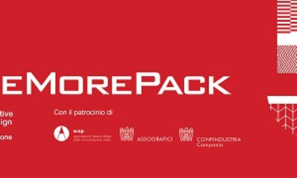 Concorso OneMorePack: cercasi i migliori creative packaging designer italiani