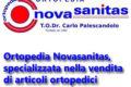 Nocera Inferiore: seminario sull'Ortesi plantare organizzato dall'Ortopedia Novasanitas