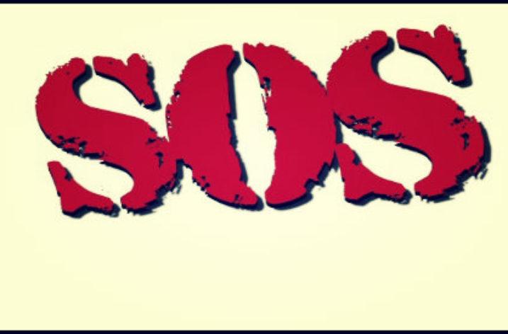 SOS Sangue: appello urgente