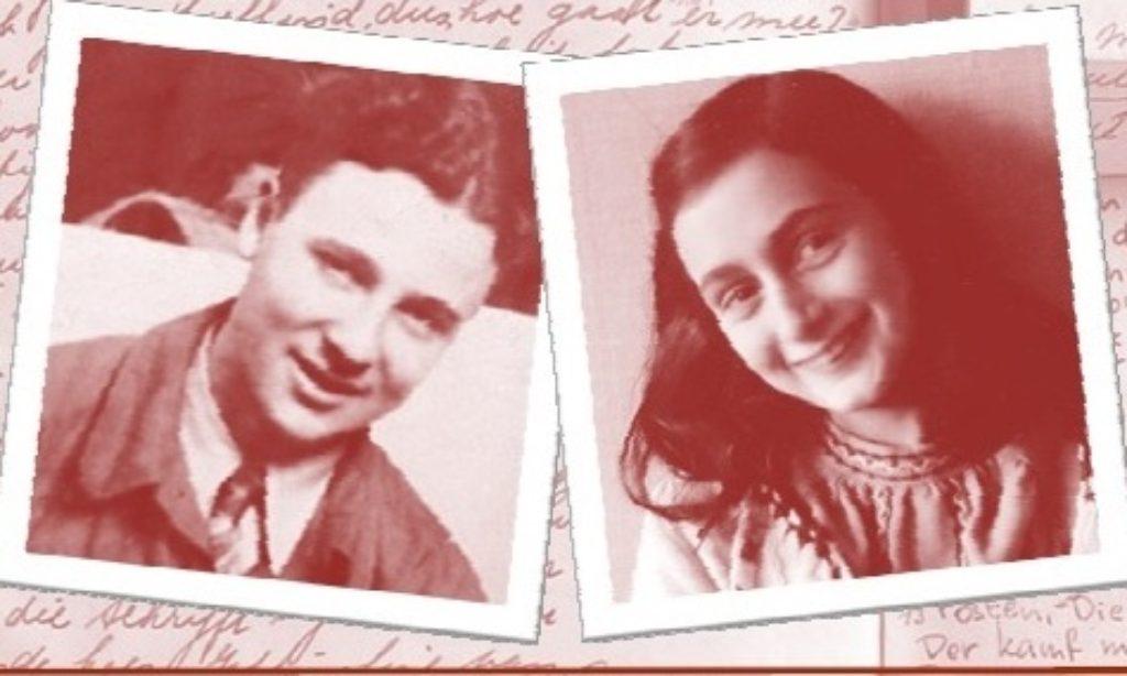 Pontecagnano-Faiano: spettacolo teatrale in ricordo di Anna Frank e Peter van Pels