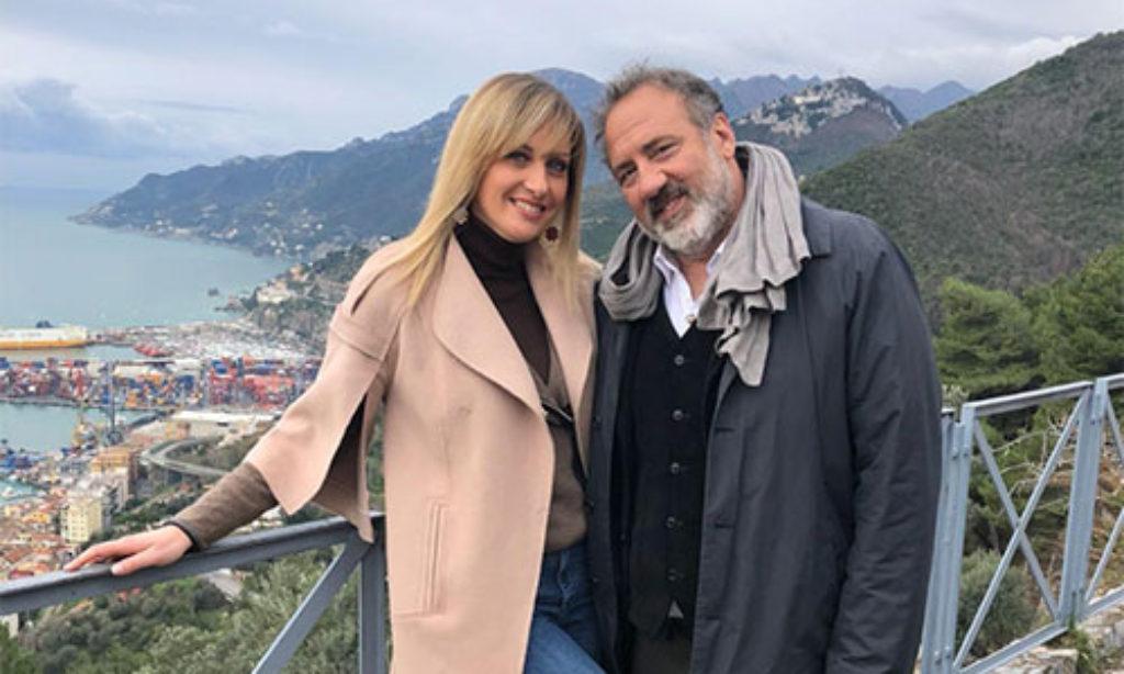 Salerno di scena su RAI 1 tra luoghi ed eccellenze