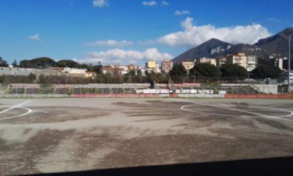 Angri Calcio e Stadio Novi