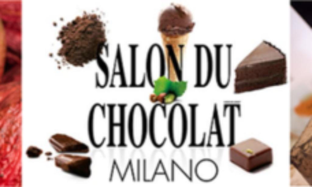 """Milano: cioccolato vestito a festa in mille declinazioni al """"Salon du Chocolat"""""""