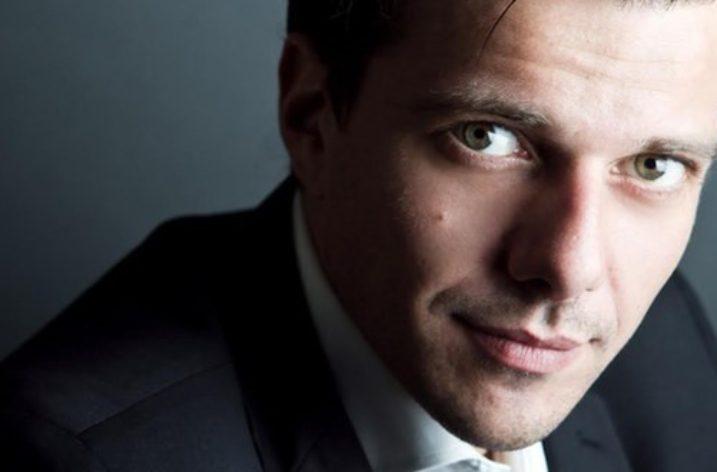 L'attore Domenico Diele a processo a Salerno