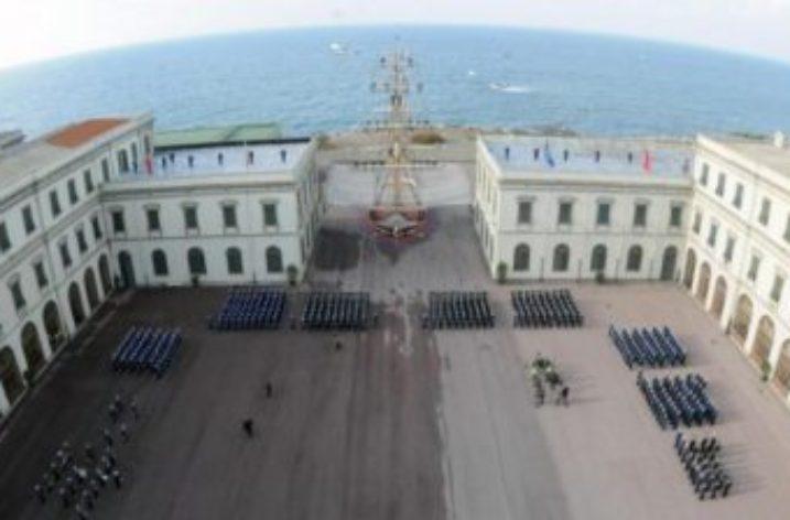 Marina Militare: scade oggi il bando di concorso per l'Accademia Navale di Livorno