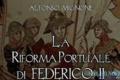 """Presentato a Salerno """"La riforma portuale di Federico II"""""""