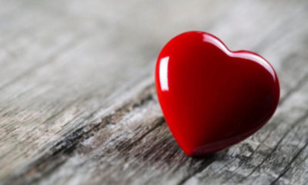 San Valentino …ogni giorno…