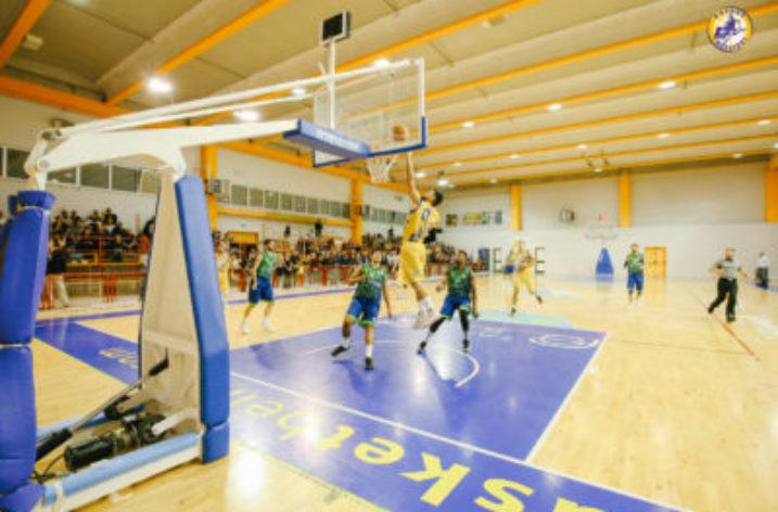 Il Basket Bellizzi si reca sul campo della Pallacanestro Sarno