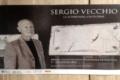 Oggi a Paestum i funerali dell'artista Sergio Vecchio