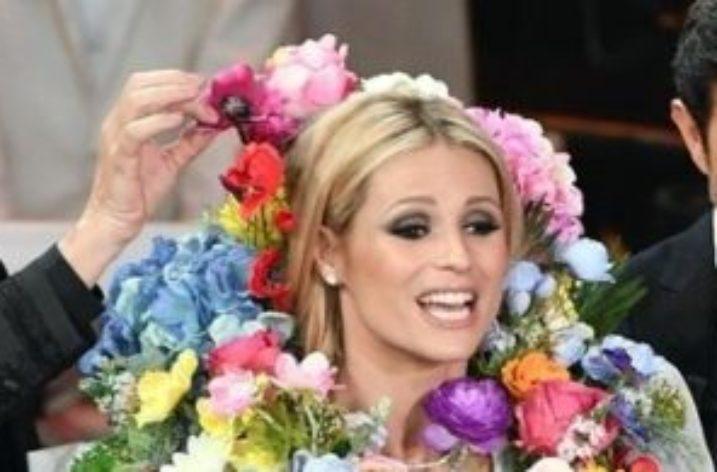 Sanremo 2018: Fiori ed Eleganza