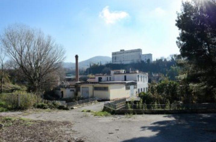 Lo storico opificio Vitologatti: un possibile scenario inquietante