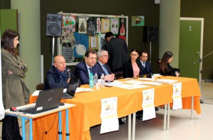 Pontecagnano: scuole , Palazzetto e Biblioteca Civica unite contro le mafie