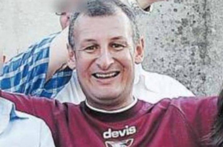 Salerno piange Giampiero Naddeo, l'avvocato tifoso