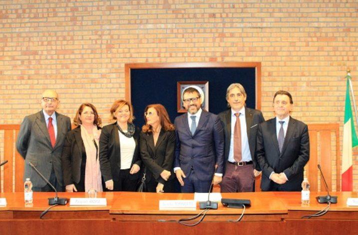 UNISA: Convenzione firmata per il reinserimento sociale dei giovani.