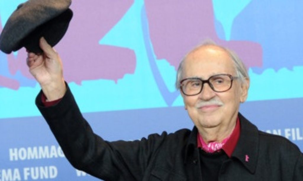 Roma: muore a 88 anni il regista Vittorio Taviani