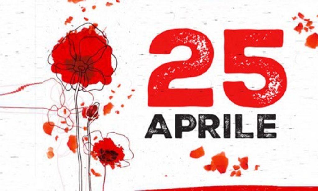 25 Aprile 1945: storia di una data