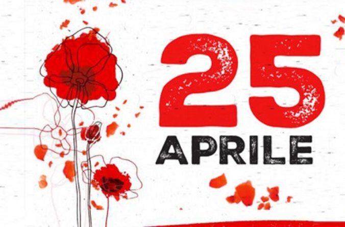 25 Aprile 1945 : Storia di una data