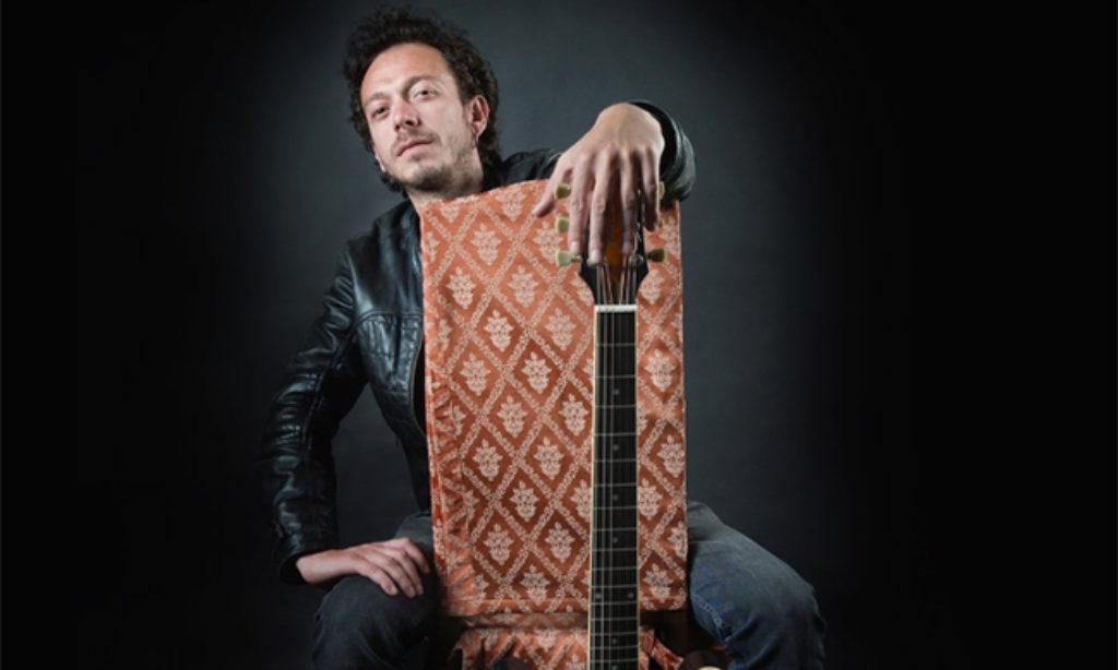 Intervista a Gennaro Porcelli, il chitarrista napoletano con il blues nelle vene