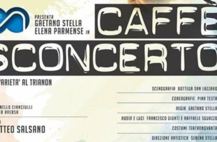 Al Delle Arti «Caffè Sconcerto – Gran Varietà al Trianon»: un caleidoscopio assoluto