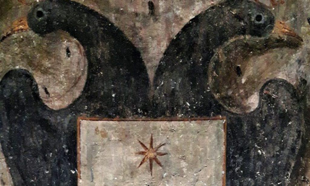 Il fascino di Palazzo Copeta nel centro storico alto di Salerno