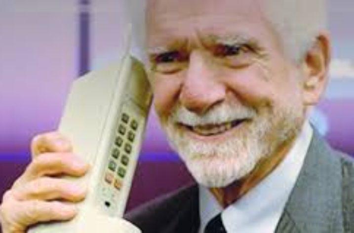 Il mondo in un telefono ?