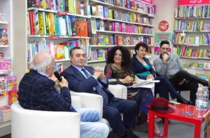 """""""Contaminazioni d'Autore"""" con il tenore Bruno Venturini e lo scrittore Gianni Mauro"""