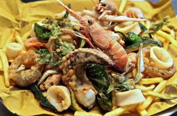 Castellabate: la Festa del Pescato di paranza compie dieci anni