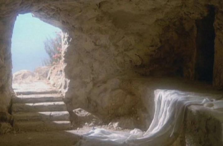 Pasqua: dalla Morte alla Vita